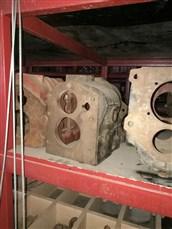 北京吉普212,174B变速箱壳,原厂